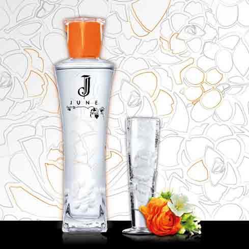 June Liqueur