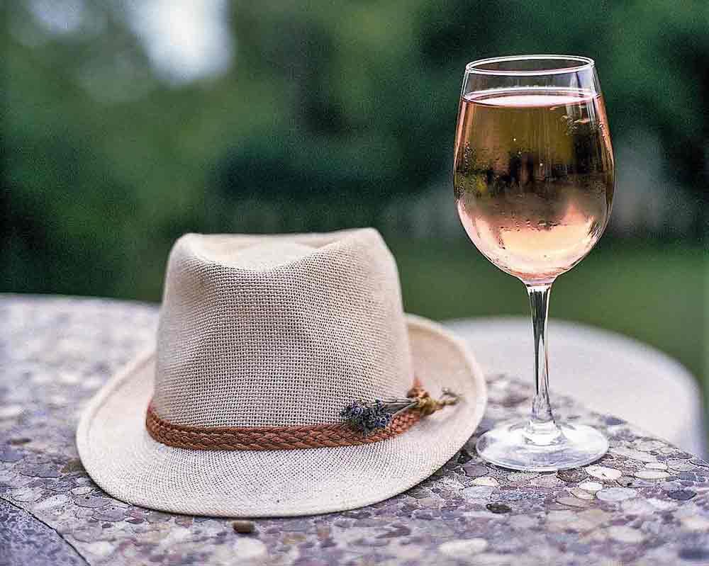 Best rosés wines