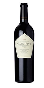 Cain 2012 Five