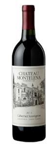 Chateau Montelena Winery 2013 Napa Valley Cabernet Sauvignon