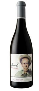Ernest Vineyards 2014 The Engineer Pinot Noir