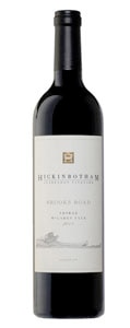 Hickinbotham 2013 Clarendon Vineyard Shiraz