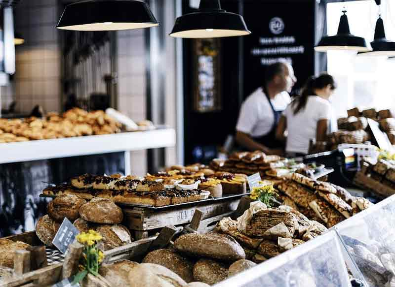 Find the Best Bakeries Near You