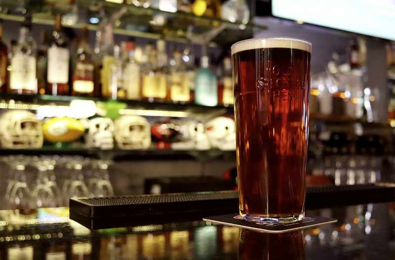 Find the Best British & Irish Pubs near you