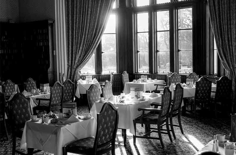 Find the Best Classic Restaurants Near You