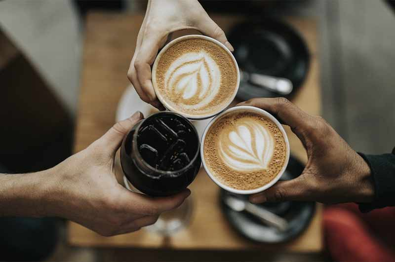Find the Best Coffeehouses Near You
