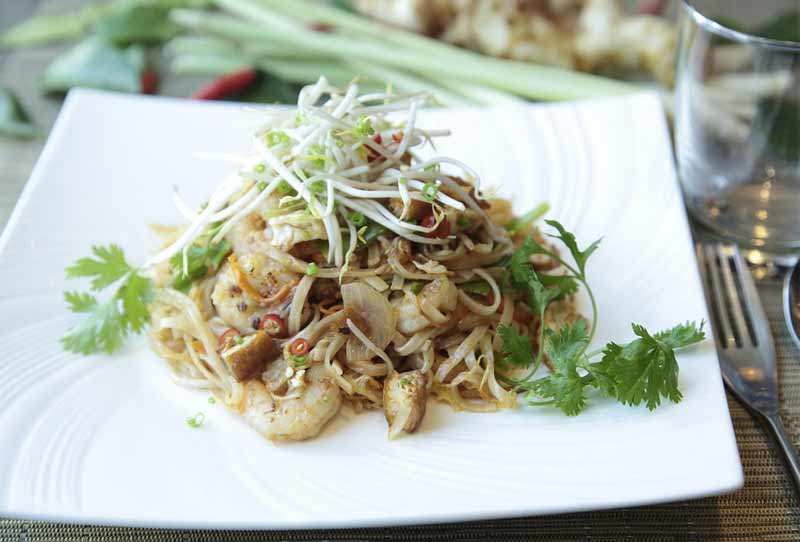 Find the Best Thai Restaurants Near You