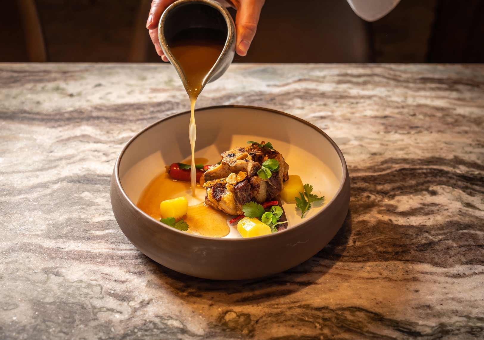 Wayan 2019 Best New Restaurants US