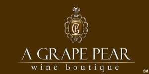 A Grape Pear Wine Boutique