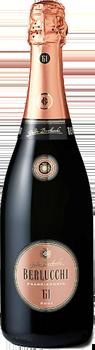 Berlucchi Franciacorta '61 Rosé
