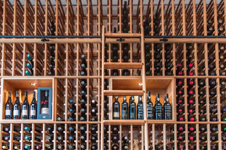 Best wine stores in Tampa Bay, FL