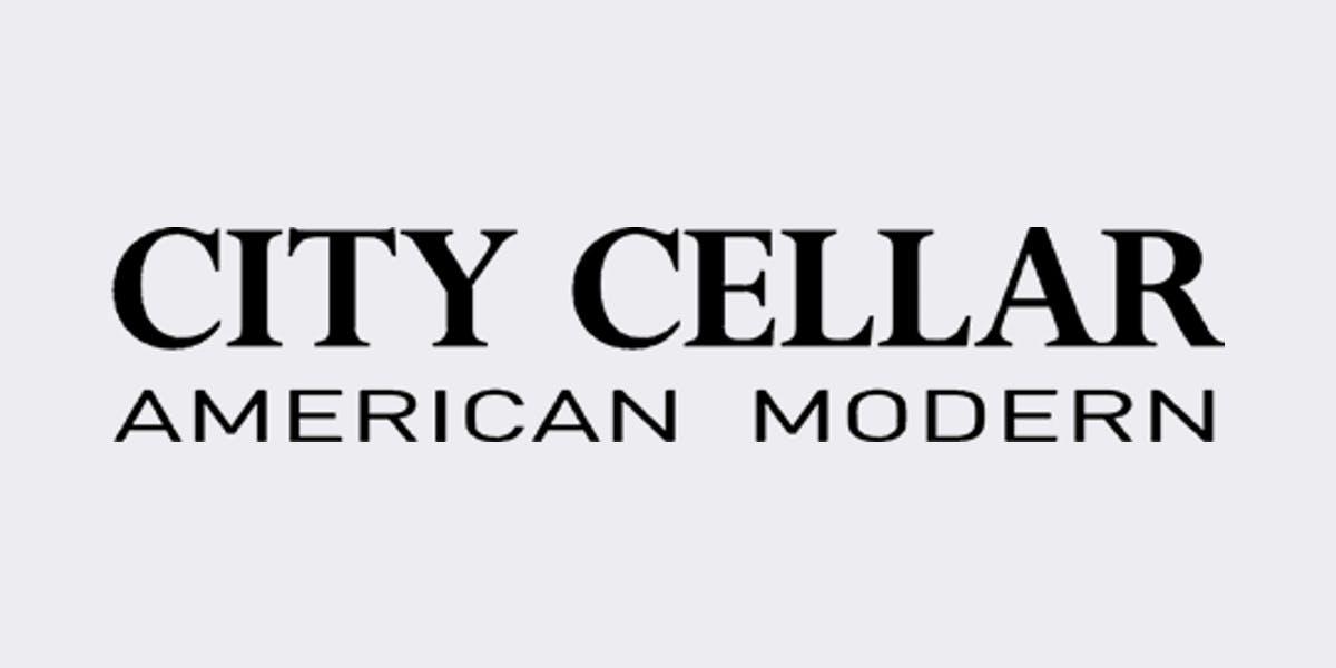 City Cellar Amrerican Modern