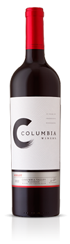 Columbia Winery 2013 Columbia Valley Merlot