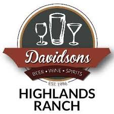 Davidson Beer Wine Spirits
