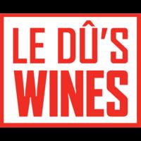Le Du's Wines
