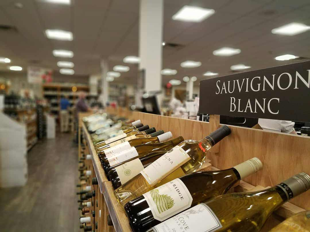 Best Wines Stores in Washington DC