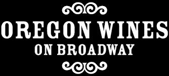 Oregon Wines on Broadway