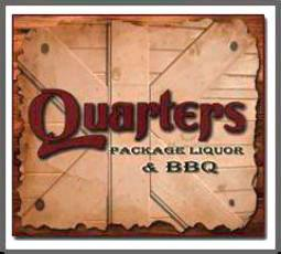 Quarter Package Liquor & BBQ