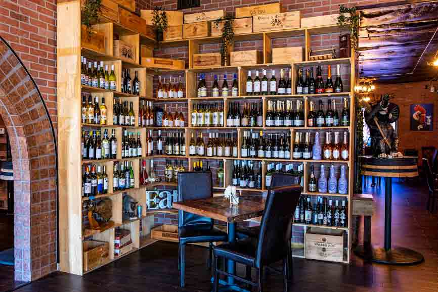 The Best Wine Stores in Orlando, FL