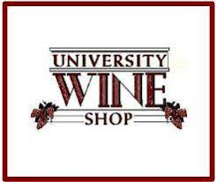 University Wine Shop