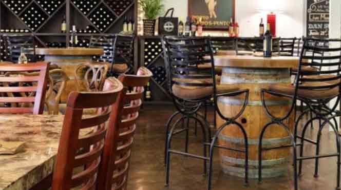 Austin best wine stores