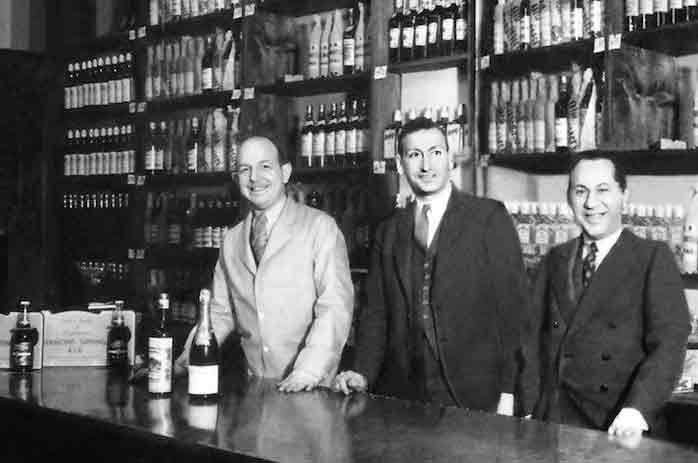 Best Boston wine shops