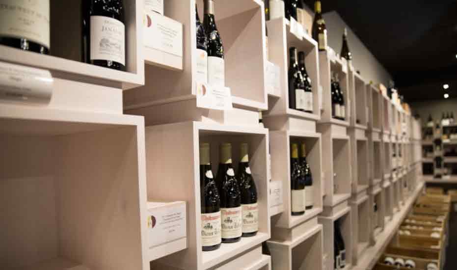 Best wine shops Atlanta