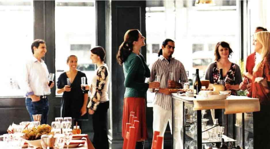 Best wine stores New York