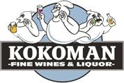 Kokoman Fine Wines & Liquors