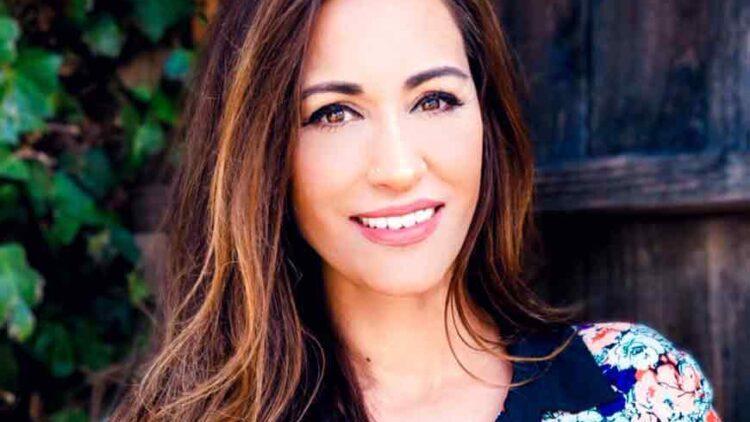 Filmaker Melissa Papel