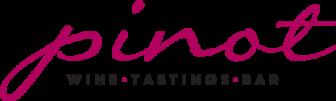 Pinot Wine Tastings Bar
