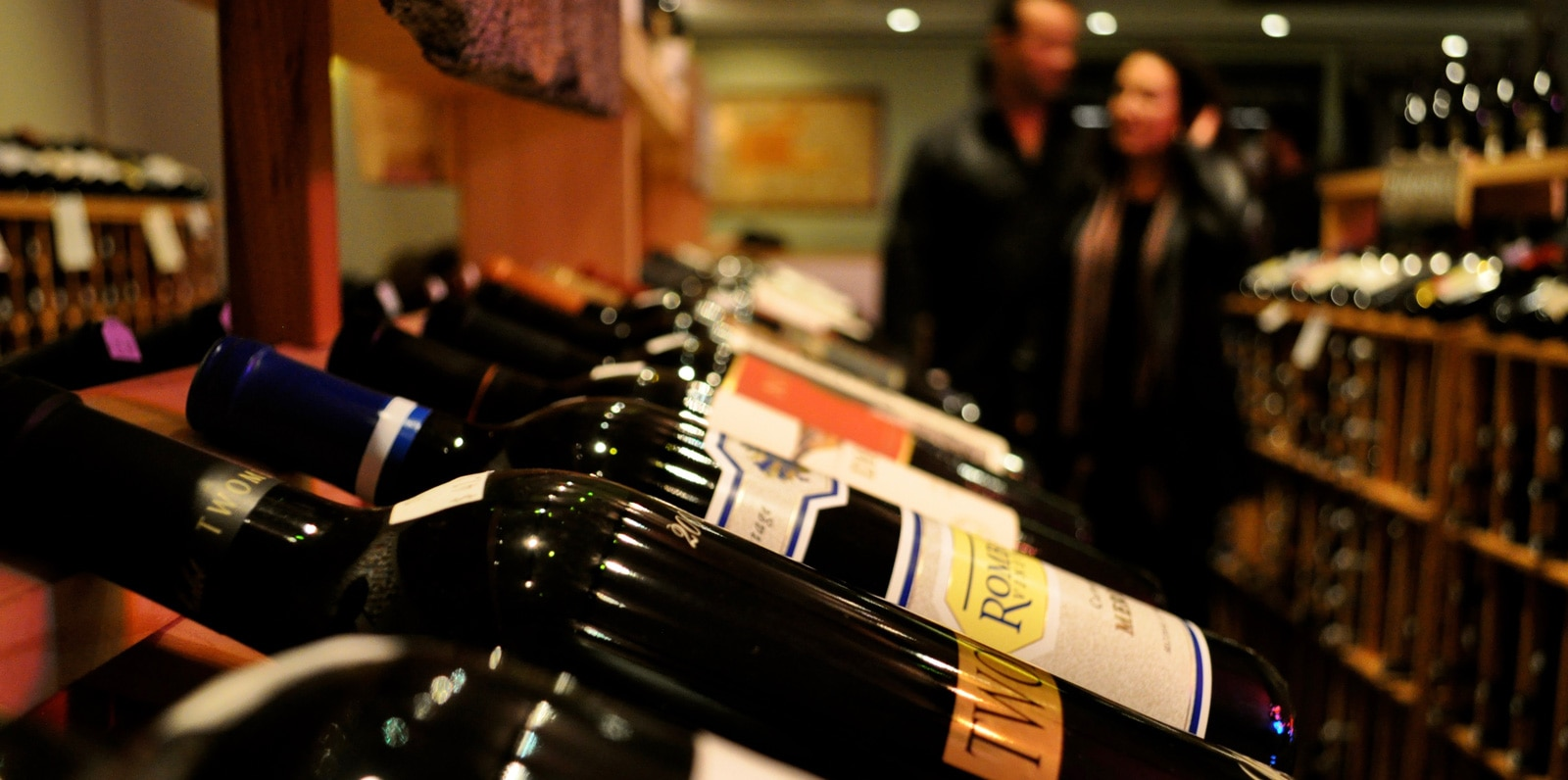 The Best Wine Stores in San Diego, CA