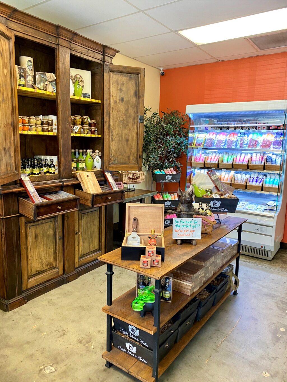 Carlsbad store