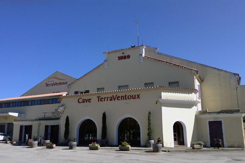 Cave TerraVentoux