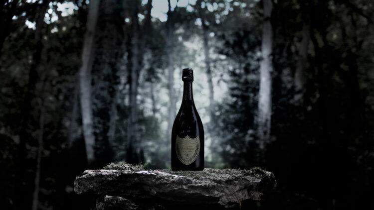 Dom Pérignon Champagne