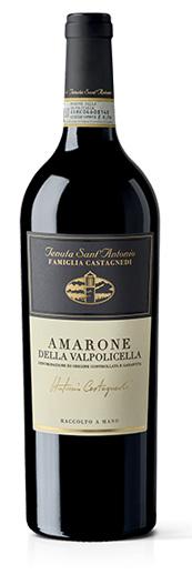 Tenuta Sant'Antonio, Amarone della Valpolicella, Antonio Castagnedi 2015