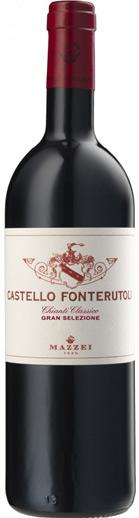 Castello di Fonterutoli, Chianti Classico, Gran Selezione DOCG 2017