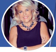 Chef Michèle La Porta