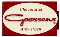Chocolatier Goossens Antwerpen