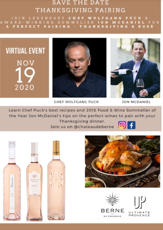 A Perfect Pairing Virtual Event