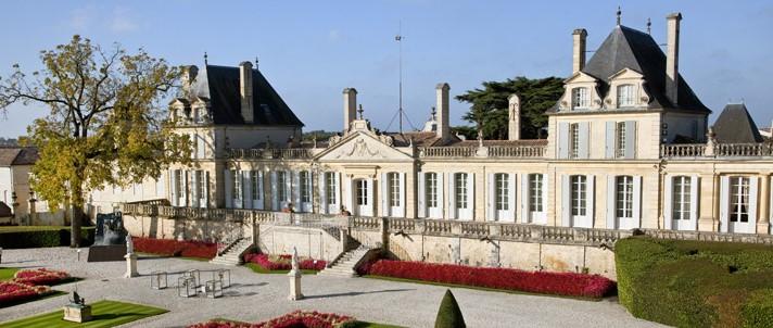 Château Beychevelle | Saint-Julien, France