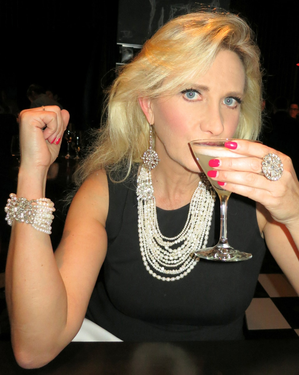 Colette Kahn Costume Jewelry