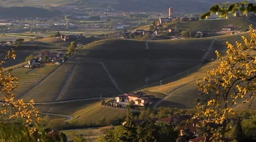 Martinenga, Piedmont Italy