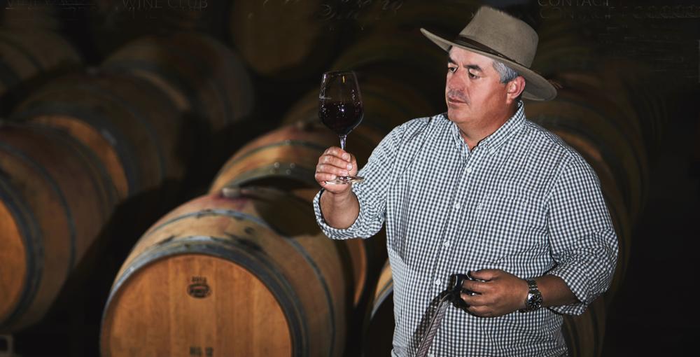 Mi Sueño Winery | Rolando Herrera