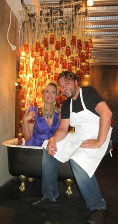 Chef Joseph Antonishek | Sophie Gayot