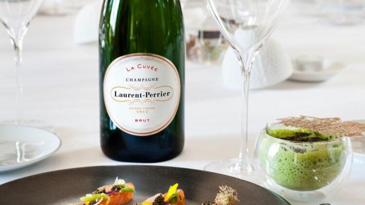 Top non-vintage Champagnes