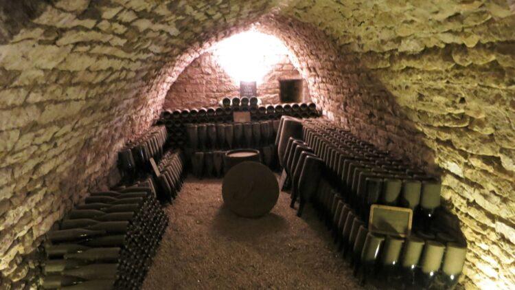 Winery profiles