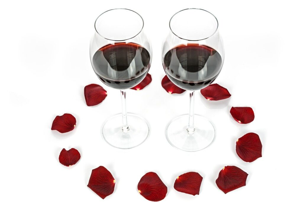 Best Wines for Valentine's Day