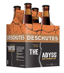Deschutes Brewery The Abyss