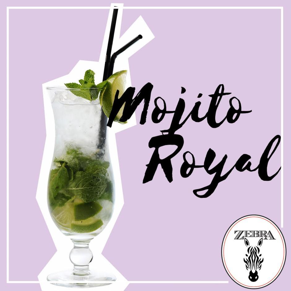 Mojito Royal